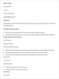 sales resume sample    seangarrette coautomobile sales resume template automobile sales resume template automobile sales resume template    s resume