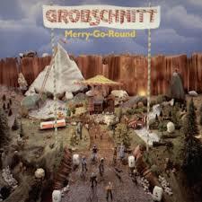 <b>Grobschnitt</b> - <b>Merry-Go-Round</b> (LP, Album)