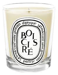 <b>Ароматическая свеча Bois</b> Cire Diptyque купить, цена на ...
