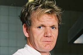 Gordon Ramsey. GORDON RAMSAY has revealed he became a chef because his mum served him Spam once a week. But Michelin-starred Ramsay has come under fire for ... - Gordon%2520Ramsey-1362633