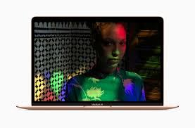 <b>Ноутбук Apple MacBook Air</b> (2018, Core i5, 256 ГБ.) Обзор от ...