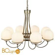 Купить <b>люстру Arte Lamp</b> Bergamo <b>A2990LM</b>-<b>8AB</b> с доставкой по ...