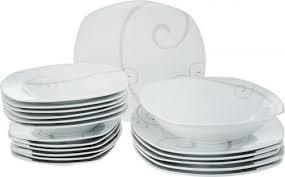 <b>Набор столовой посуды DOMENIK</b>, CARESS MODERN — купить ...