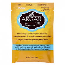 <b>Hask</b> Argan <b>Oil</b> From Morocco Intense Deep Conditioning Hair ...