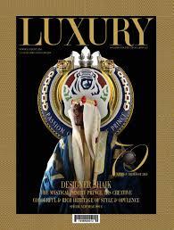 LUXURY N82 by Luxury Magazine - issuu