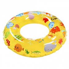 <b>Круг надувной</b> для плавания, Sport&Fun, в ассортименте, ЛК ...