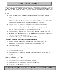 job description of accounting tutor professional resume cover job description of accounting tutor accounting tutor jobs employment indeed tutor lewesmr sample resume job description