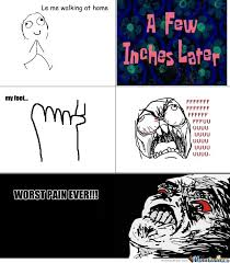 Pain Memes. Best Collection of Funny Pain Pictures via Relatably.com