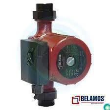 Циркуляционный <b>насос Belamos BRS25/6G</b> для систем отопления