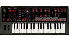 <b>Roland JD</b>-<b>Xi</b> гибридный <b>синтезатор</b> - <b>Roland</b> - muzgarant.ru