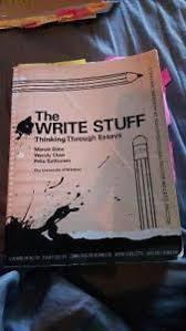 the write stuff  kijiji free classifieds in ontario find a job  the write stuff
