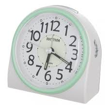 <b>Настольные часы RHYTHM</b> CRE885NR05 — купить в интернет ...