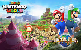 Everything We Know so Far About Universal Studios' Nintendo ...