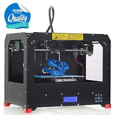 <b>3D</b> Printer, Dual Extruder Desktop <b>3D</b> Printer <b>CTC FDM 3D</b> Printer ...