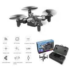 【New ! with CAM】<b>Luggage Mini Drone</b> WIFI DH-120 <b>Folding</b> ...