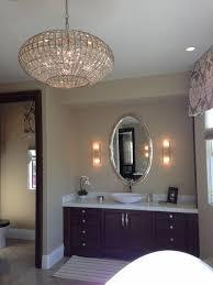 chandelier bathroom lighting stylish swarovski crystal chandelier bathroom lighting ideas bathroom chandelier lighting ideas
