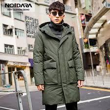 2018 <b>No</b>.<b>1 Dara</b> Waterproof Thick Winter Men'S Down Jacket Brand ...
