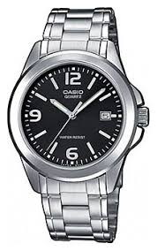 Купить <b>Casio MTP</b>-1259PD-1A в магазине VIPTIME.ru