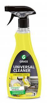 <b>Очиститель GraSS</b> 500мл д/салона 112105 купить в городе ...