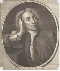 an essay on man alexander pope know then thyself  an essay on man