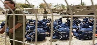 Image result for Israeli jails PHOTO