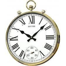 Sieniniai - <b>RHYTHM CMG773NR18 Настенные часы</b> Кварцевые
