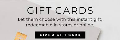 Gift Cards | Pottery Barn