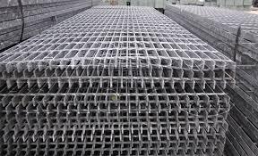 used bar grating for warehouse racking systems bar grate mezzanine floor