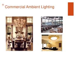 residential ambient lightingbr 4 accent ambient lighting