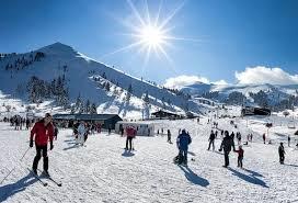 Αποτέλεσμα εικόνας για χιονοδρομικο καλαβρυτων