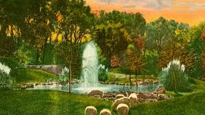 Top Ten <b>Places</b> to Trace <b>the Remains</b> of Pasadena's Busch Gardens ...