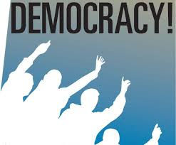 essays on democracy no democracy is not excess baggage