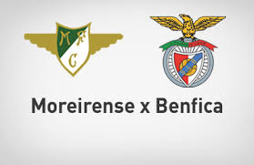 Benfica v Moreirense: Watch a Live Stream from the final day of the Portuguese season