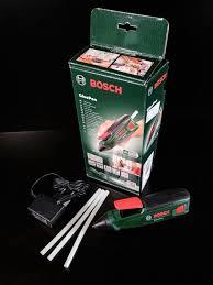 Обзор от покупателя на <b>Клеевой</b> пистолет <b>Bosch</b> GluePen ...