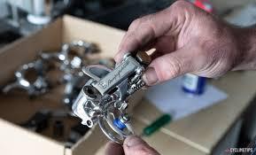 Masterclass: How to <b>polish aluminium</b> parts, with CycloRetro ...