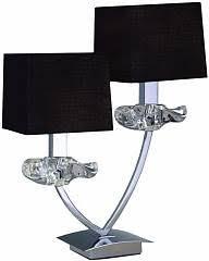 <b>Настольные лампы Mantra</b> (Испания) - купить настольную лампу ...
