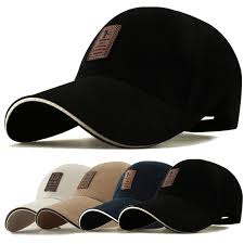 <b>1Piece Baseball Cap Men's</b> Adjustable Cap Casual leisure hats ...