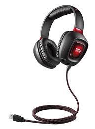 Buy Creative Sound Blaster Tactic3D Rage USB ... - Amazon.in