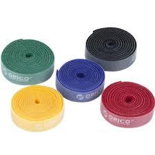 ORICO Reusable Velcro Cable Tie