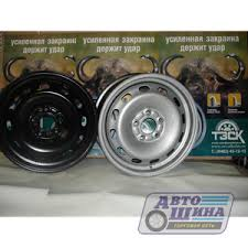 Купить диски 6.0J15 ET50 D60.1 <b>ТЗСК Largus</b> / Logan / Almera ...
