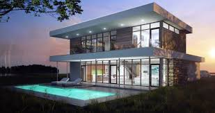 luxurious house plans for modern homes   Luxurious Modern day Home    luxurious house plans for modern homes   Luxurious Modern day Home Strategy by Life style Architect   Architectural Home Exteriors   Pinterest   Modern Home