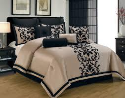 bedroom comforter sets set