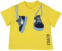 <b>Chicco Футболка</b> для мальчика Кеды - Акушерство.Ru