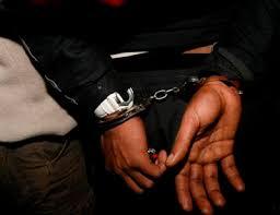 فى أنواذيبو...القبض على أخطر زعماء تجارة المخدرات