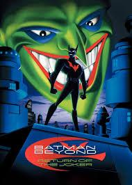 Assistir Batman do Futuro – Retorno Coringa Dublado Online