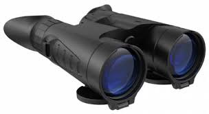 <b>YUKON Point 10x42</b> Binoculars | Bresser