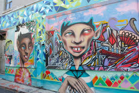 the best street art in toronto s kensington market a photo essay the best street art in toronto s kensington market a photo essay