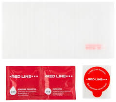 Купить <b>Защитный экран Red</b> Line Samsung Galaxy A50 tempered ...