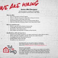 the idea shed linkedin tis recruitment social tile 1 jpg