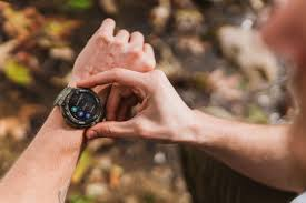 <b>Amazfit T</b>-<b>Rex</b>, a Smartwatch Designed for <b>Outdoor</b> Challenge, to ...